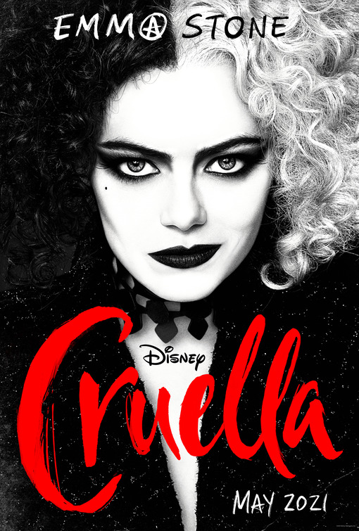 Cruella (Craig Gillespie, 2021)