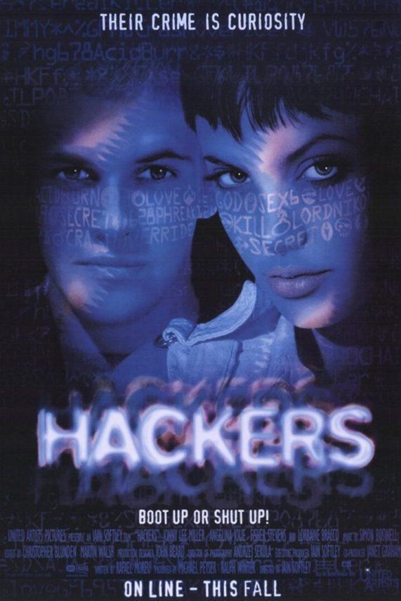 Hackers (Iain Softley, 1995)