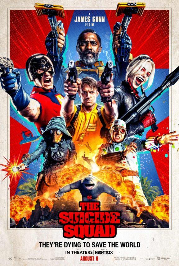 El Escuadrón Suicida (James Gunn, 2021)